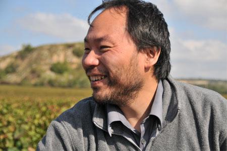 仲田晃司 - 日本的勃艮第酒教父