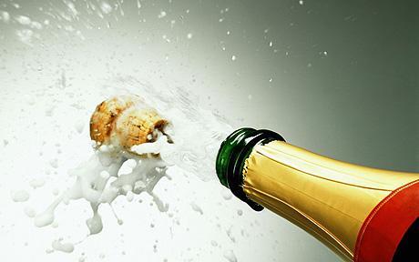 香檳酒的七大特點