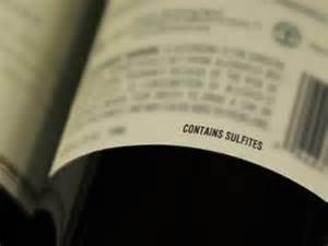葡萄酒中为何含有二氧化硫?