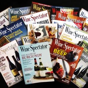 葡萄酒评分系统详解-WS