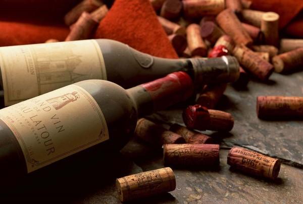 2011波尔多期酒: 细评波尔多五大一级庄(一)
