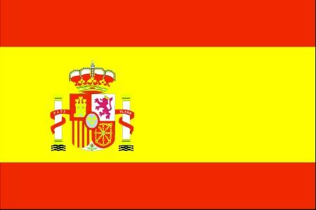 西班牙 概述