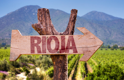 里奧哈 Rioja
