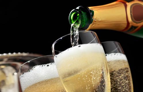 香槟酒的诸多美称
