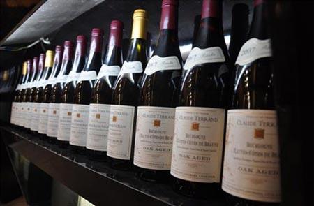 勃艮第葡萄酒的古往今來