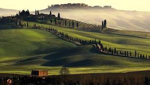 托斯卡納 Tuscany