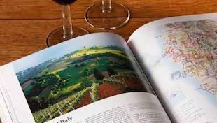 《世界葡萄酒地图》中文版