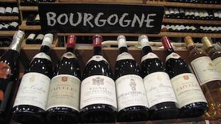 勃艮第(Burgundy)好酒推荐