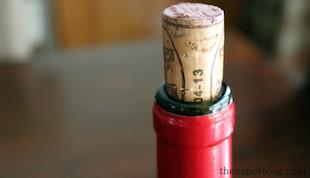 葡萄酒變質淺析