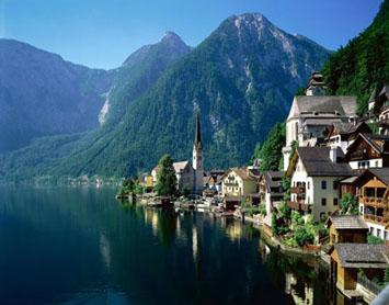 去奥地利体验一次奇幻怪异之旅