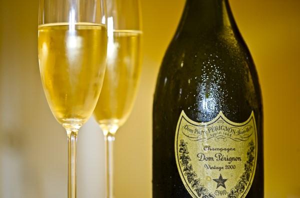 香槟酒在陈年过程中的香气演变