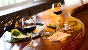 五步-让葡萄酒进入你的世界