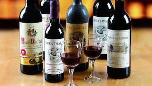 法国葡萄酒标签详解