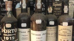波特酒 PORTO