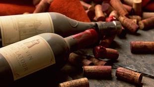 葡萄酒储存与成熟的最佳条件
