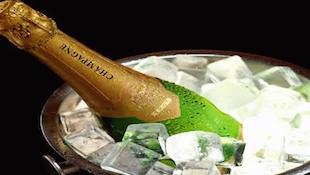 起泡酒/香槟开瓶步骤(详细图解)