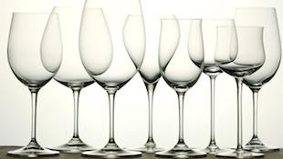 葡萄美酒夜光杯-谈谈品酒用的杯具