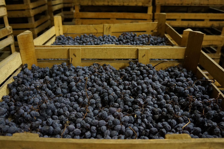 阿玛罗尼(Amarone)红葡萄酒