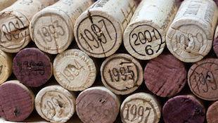 葡萄酒瓶塞的革命