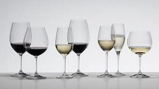 葡萄酒具的奢华秘密