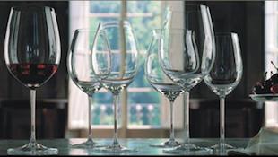 全球五大专业酒具