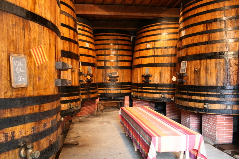 Vins Doux Naturels,南法天然甜?#33889;?#35299;