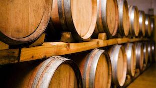 橡木桶甘做葡萄酒熟化的幕后功臣