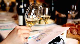 酒精对品尝葡萄酒的影响
