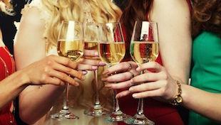 葡萄酒品酒会上的十项准则