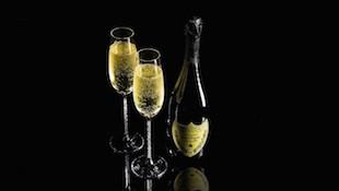 酒中之星-香檳的頌歌