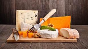 奶酪与葡萄酒的探寻之旅