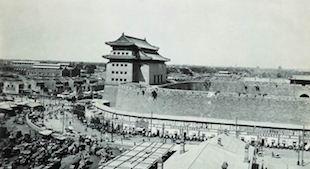 北京葡萄酒的100年