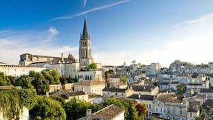 波尔多Bordeaux 2010:圣埃米利永