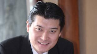 石軍:北京中國大飯店侍酒師