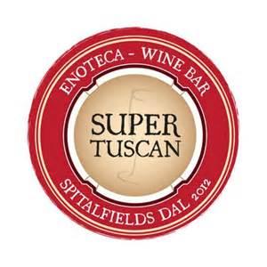 超级托斯卡纳混酿Super Tuscans
