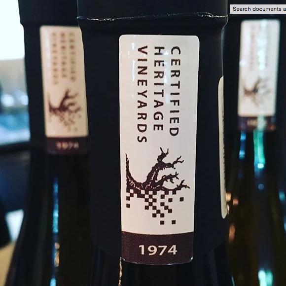 """南非""""老藤项目""""取得新突破 第一批葡萄酒通过""""传统葡萄园认证"""""""