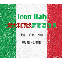 2018 Icon Italy 意大利顶级名庄巡展精彩回顾
