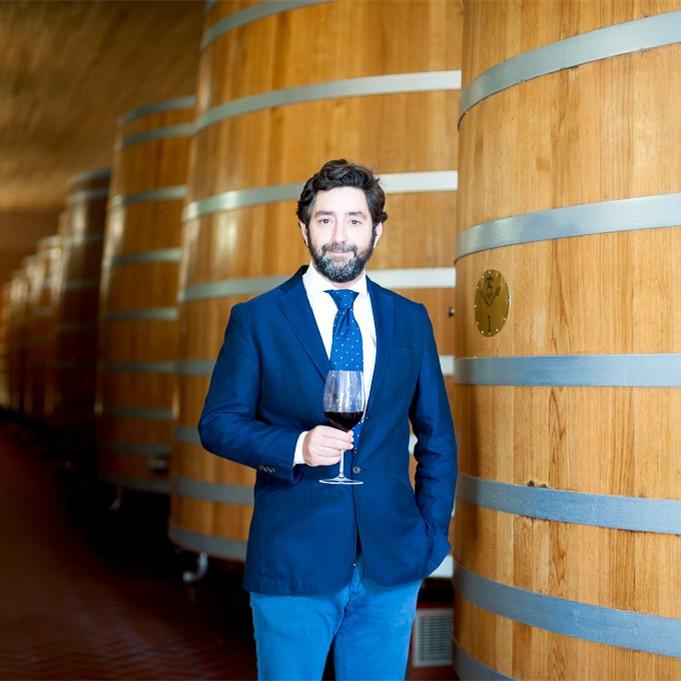 探尋西班牙酒王的秘密——專訪Vega Sicilia總釀酒師