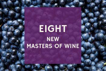 重磅!首位中国籍MW诞生! 8位新晋葡萄酒大师中3位出自中国!