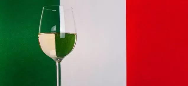 2019年上半年意大利葡萄酒对华出口额同比增长4.86%!| 数据