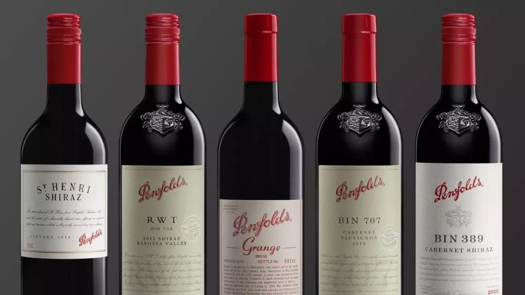 為打擊假酒,澳大利亞將出臺「出口葡萄酒酒標名錄」