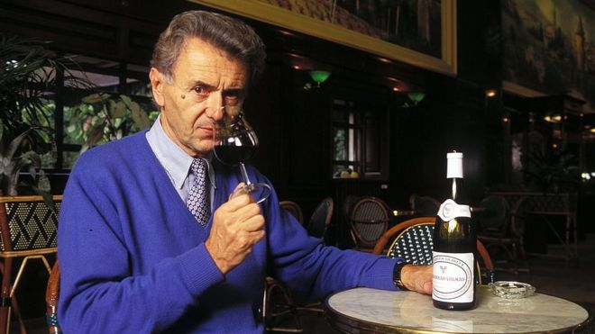 「博若莱之父」Georges Duboeuf去世,享年87岁