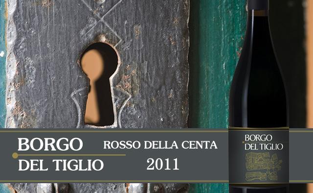 【车库珍宝】Borgo del Tiglio Rosso Della Centa 资深爱好者力荐
