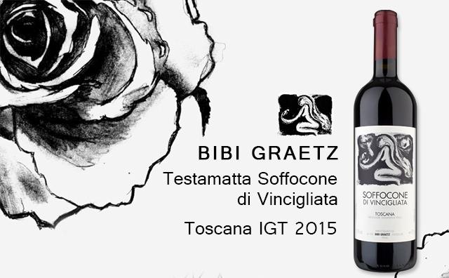 【污力满满】Bibi Graetz Testamatta Soffocone di Vincigliata Toscana