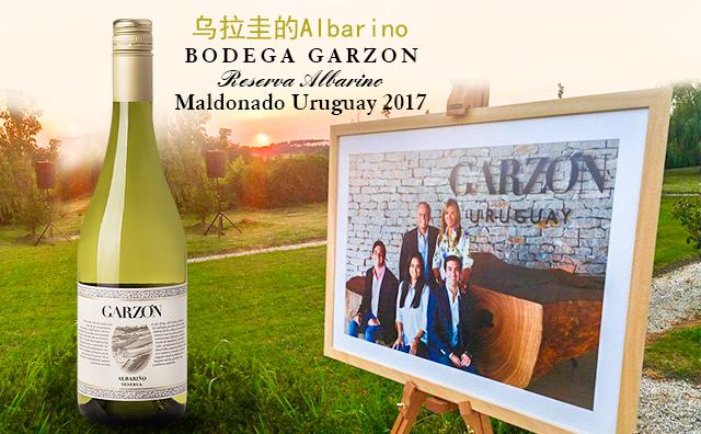 【獵奇趣嘗】Bodega Garzon Reserva Albarino 2017
