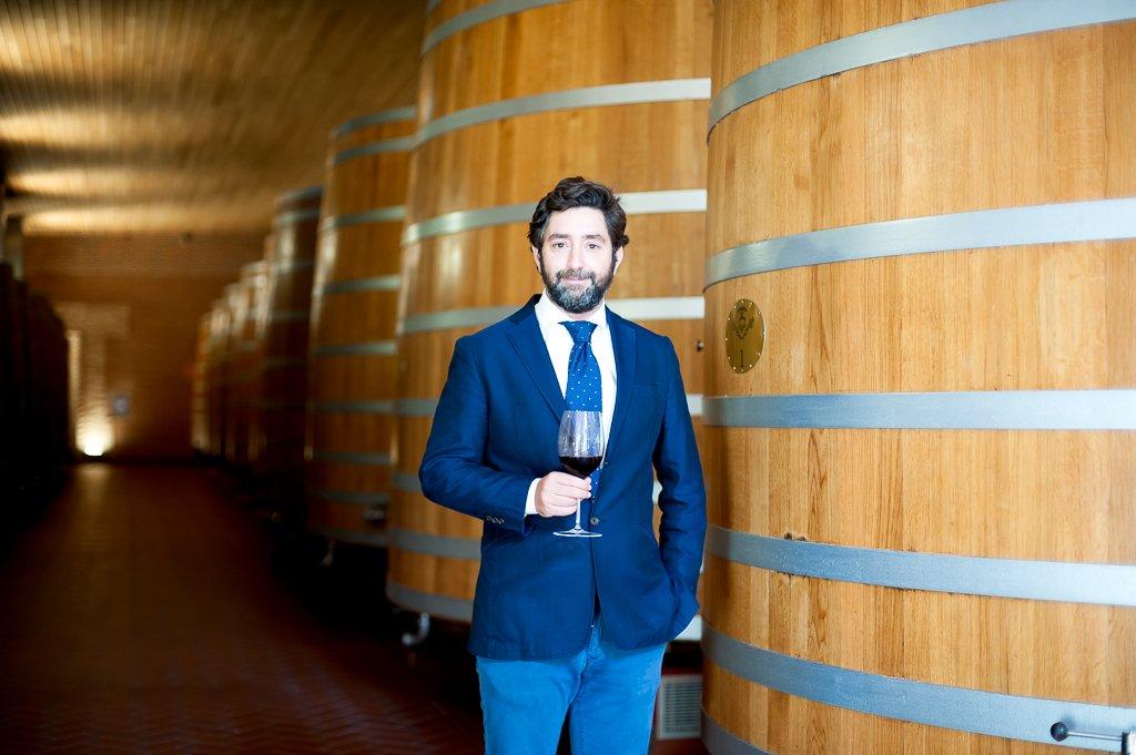 探寻西班牙酒王的秘密,专访Vega Sicilia总酿酒师
