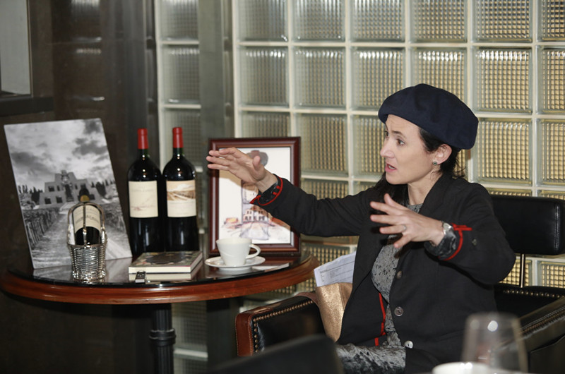 专访Catena Zapata少庄主:我只想酿顶级的酒,而不是以此谋生