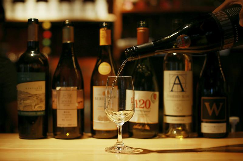 揭秘 | 葡萄酒专业到底在学啥?学姐告诉你!