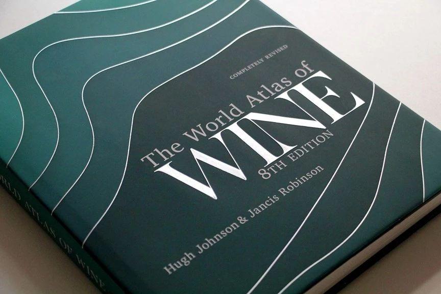 中国产区高调扩版,60余家酒庄登上新版《世界葡萄酒地图》
