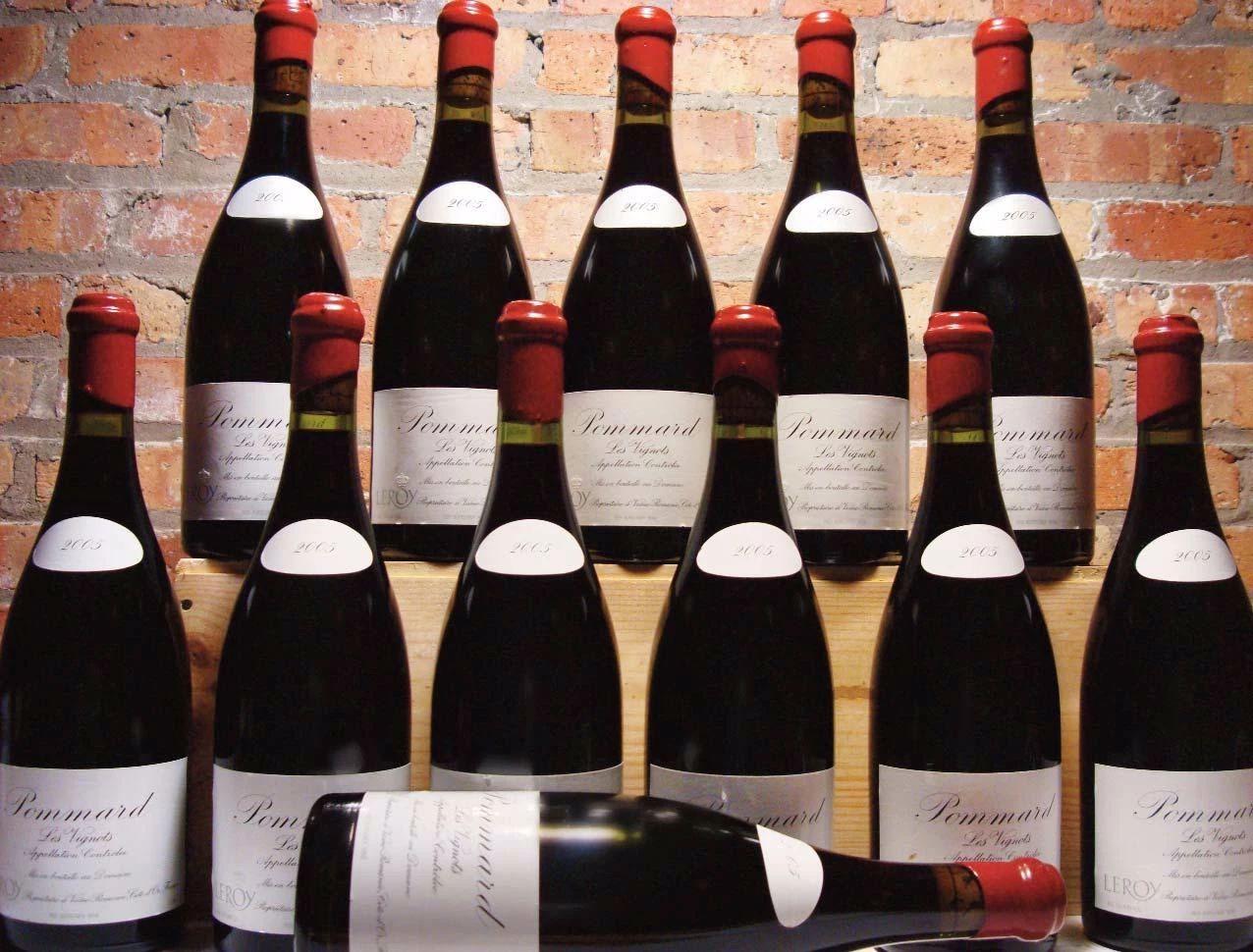 2019全球十佳葡萄酒出炉,榜首不是DRC